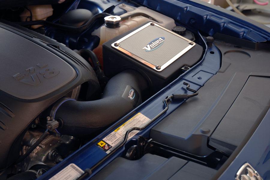 Volant 16857154 Cool Air Intake Kit